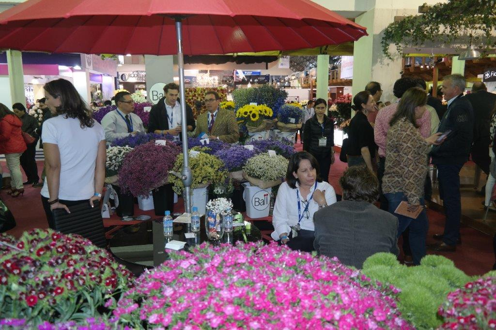 Agriflor 2019 - International Floriculture Trade Fair